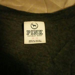 PINK Victoria's Secret Tops - VS PINK tshirt